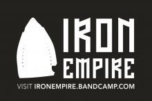 IRON EMPIRE