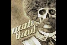 MACONDO BLOWOUT