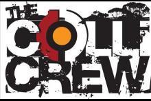 The Colli Crew ft. The Desert Pea Mob