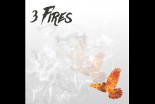 3 Fires
