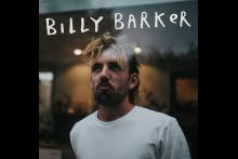 Billy Barker