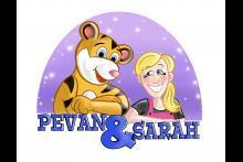 Pevan and Sarah