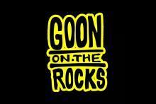 Goon On The Rocks