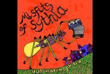 Misfits of Sythia