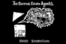 The Surreal Estate Agents