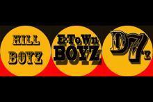 D7'z and the E-Town Boyz