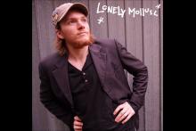 Lonely Mollusc