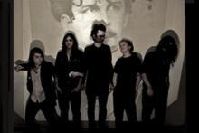 Will Stoker & The Embers