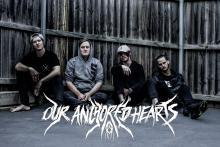 Our Anchored Hearts