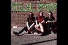 Viral Eyes