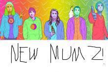 New Mumz