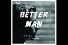 Martin Hulbert
