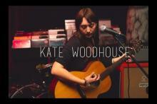 Kate Woodhouse