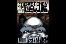 Gretchen Lewis