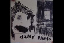 Damp Pants