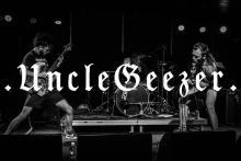 Uncle Geezer