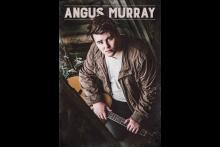Angus Murray