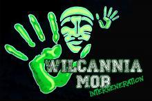 The Wilcannia Mob: Intergeneration