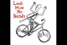 Look Mum No Bands