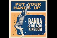 Randa & The Soul Kingdom