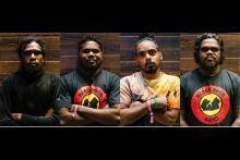 Black Rock Band