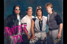 Panther DLX