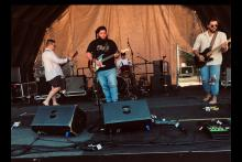 The Elliott Johnson Band