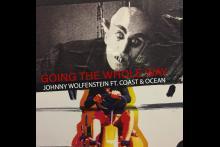 Johnny Wolfenstein