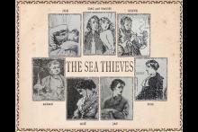 the sea thieves