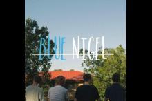 Blue Nigel