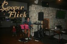 Cooper Flick