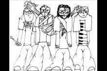 John Read Band