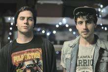 ANTONIO//PAUL