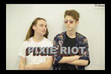 Pixie Riot