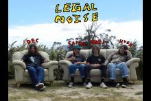 Legal Noise