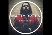 Matty Breen