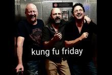 Kung Fu Friday
