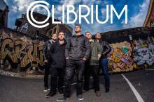 Colibrium