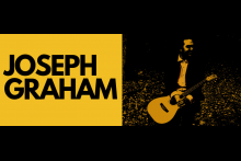 Joseph Graham