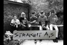 Straight A'z
