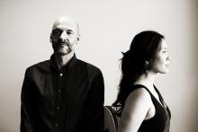 Celine Yap & Brendan Bonsack