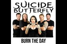 Suicide Butterfly