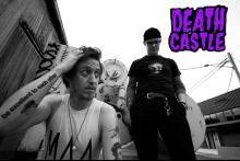 Death Castle