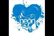 Neon Heart √