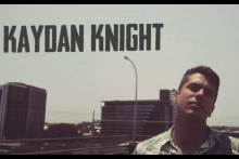 Kaydan Knight