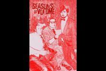 Seasons Of Volume