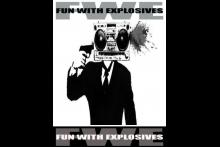 Fun With Explosives