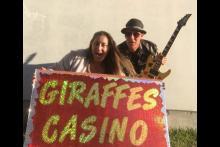 Giraffes Casino