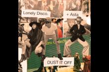 Lonely Disco