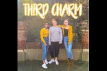 Third Charm